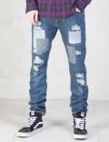 10.DEEP Lazarus Slm Slm Jeans Picture