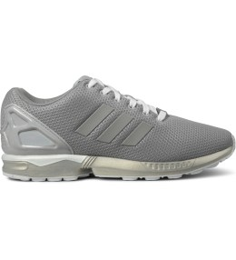 adidas Originals Light Granite ZX Flux B34483 Shoes Picture