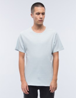 A.P.C. Classic S/S T-Shirt Picture