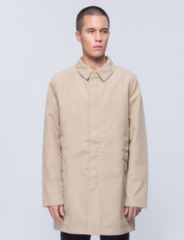 Norse Projects Thor Rain Cotton Jacket Picture