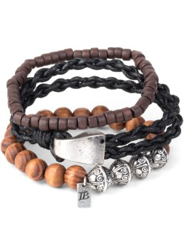 Icon Brand Sparks Bracelets Set Picture