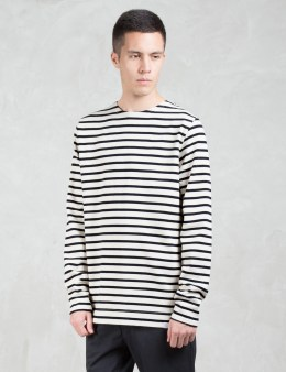 Norse Projects Godtfred Compact L/S T-Shirt Picture