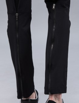 MARCELO BURLON Lake Pants Picture