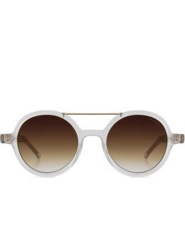 KOMONO Clear Vivien Sunglasses  Picture