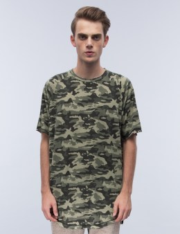 Fairplay Tobias Camo T-Shirt Picture
