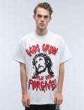 GCDS Forgives T-Shirt Picture