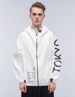 UEG Tyvek® Tokyo Zip-Up Jacket Picture