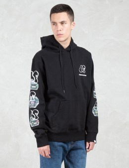 thisisneverthat Old Car Pullover Hoodie Picture