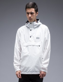 HUF Adapt Packable Anorak Jacket Picture