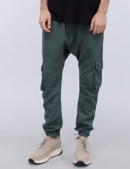 N.D.G. STUDIO Essentiel Cargo Pants Picture