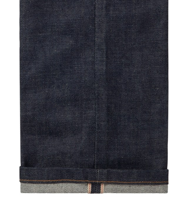 A.P.C. Indigo New Cure Jeans