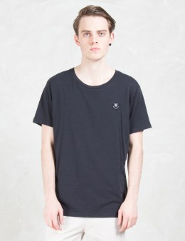 Wood Wood Slater S/S T-shirt Picture