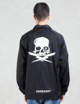 Purist Gang Gang Nylon Coaches Jacket Picture
