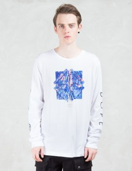 DOPE Trippy L/S T-Shirt Picture