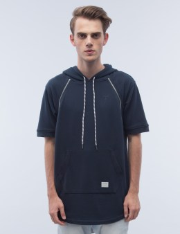 TACKMA Triumph S/S Stealth Hoodie Picture
