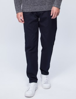 Folk Drawcord Trousers Picture