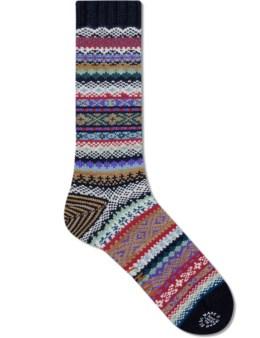 CHUP Harmonija Socks Picture