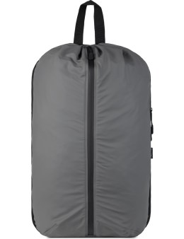 RAINS Grey Daypack Picture