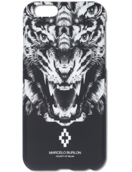MARCELO BURLON El Muerto IPhone 6 Case Picture