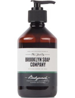 Brooklyn Soap Company Bodywash Picture