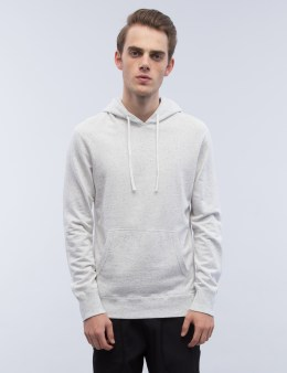 REIGNING CHAMP Light Weight Terry Pullover Hoodie Picture