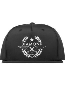 Diamond Supply Co. Shine Crest Clipback Picture