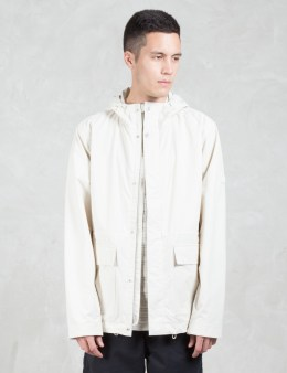 Norse Projects Nunk Summer Cotton Jacket Picture