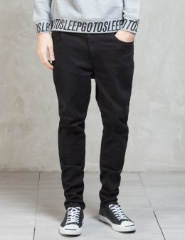 Cheap Monday Dropped Jeans Picture