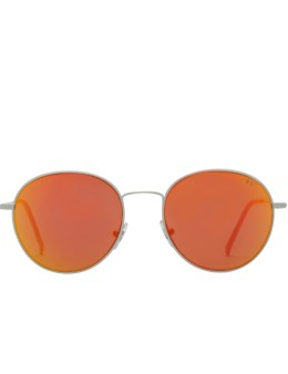 SUPER BY RETROSUPERFUTURE Wire Reflector Blaze Sunglasses Picture
