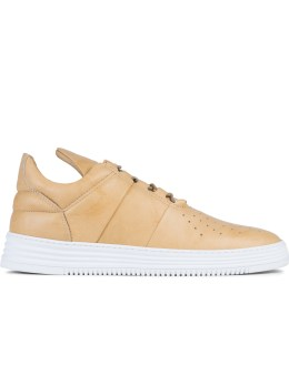 Filling Pieces Low Top Tabs Sneakers Picture