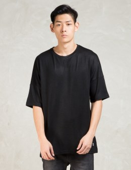 STAMPD Black S/S Covet T-Shirt Picture