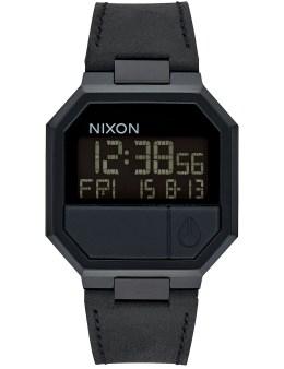 Nixon Re-Run Leather Picture