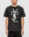 #FR2 Brand Cigarette S/S T-Shirt Picture