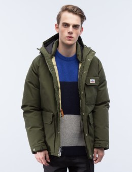 PENFIELD Apex Down Jacket Picture