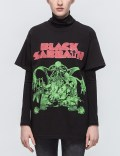 TOUR MERCH Black Sabbath Bloody T-shirt Picutre