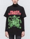 TOUR MERCH Black Sabbath Bloody T-shirt Picutre