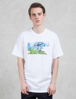 KRSP Sound Of S/S T-shirt Picture