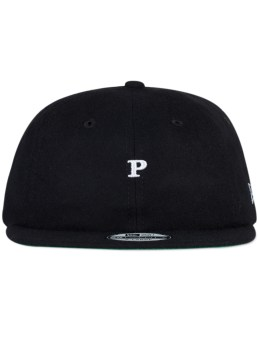 PUBLISH Publish X New Era Small P Fitted Cap Picture