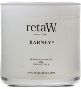 retaW Barney Fragrance Gel Candle Picture