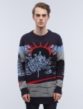 DIESEL BLACK GOLD Karlino Pullover Picture