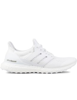 "adidas Adidas Ultra Boost J&D ""Triple White"" Picture"