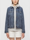 A.P.C. Brandy Denim Jacket Picutre