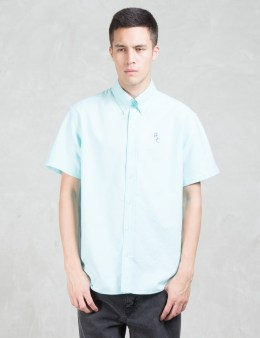 Polar Skate Co. PSC S/S Shirt Picture