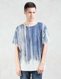 Nudie Jeans Water Flow Loose S/S T-Shirt Picture