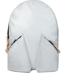 Nocturnal Workshop Silver/Natural Horned Daypack Picture