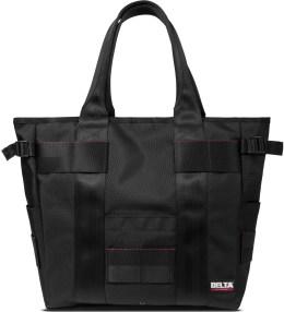 DELTA MILSPEC Black Ammunition Tote Bag Picture