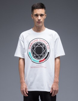 Diamond Supply Co. Worlds Best S/S T-Shirt Picture