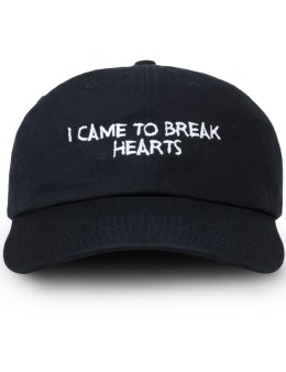 NASASEASONS I Came To Break Hearts Cap Picture