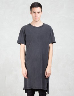 Cheap Monday Casualty Longer Fit T-Shirt Picture