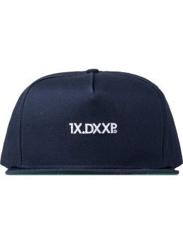 10.DEEP Navy Norm Snapback Picture